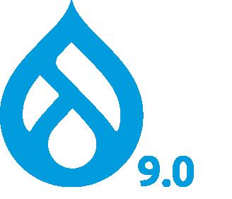 Drupal 9.0