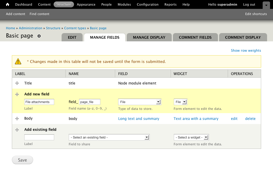 File module overview | Drupal 7 guide on Drupal org