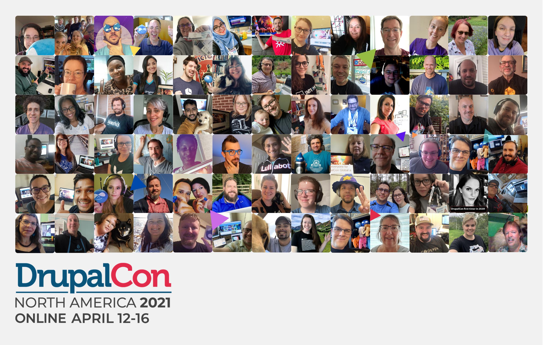 DrupalCon Community Photo