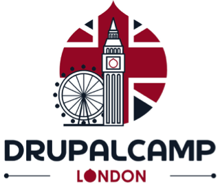 DrupalCamp London 2-4 Mar'18