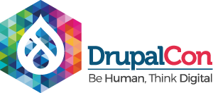 DrupalCon Nashville logo Apr 9-13 2018