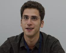 Ezra Gildesgame