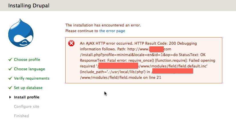 Fatal error: call to undefined function mb_substr() error