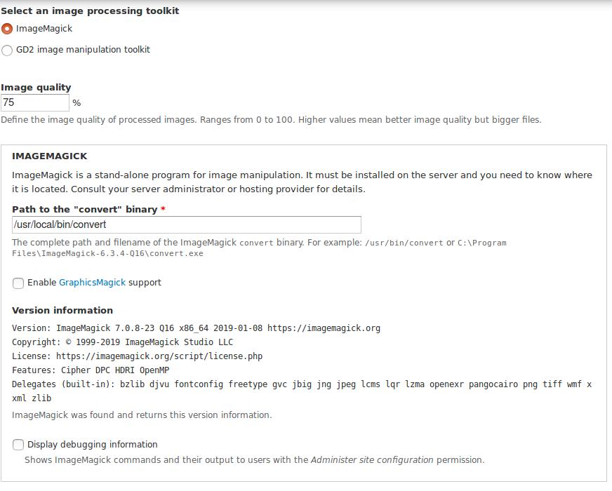 Img Extended   Drupal org