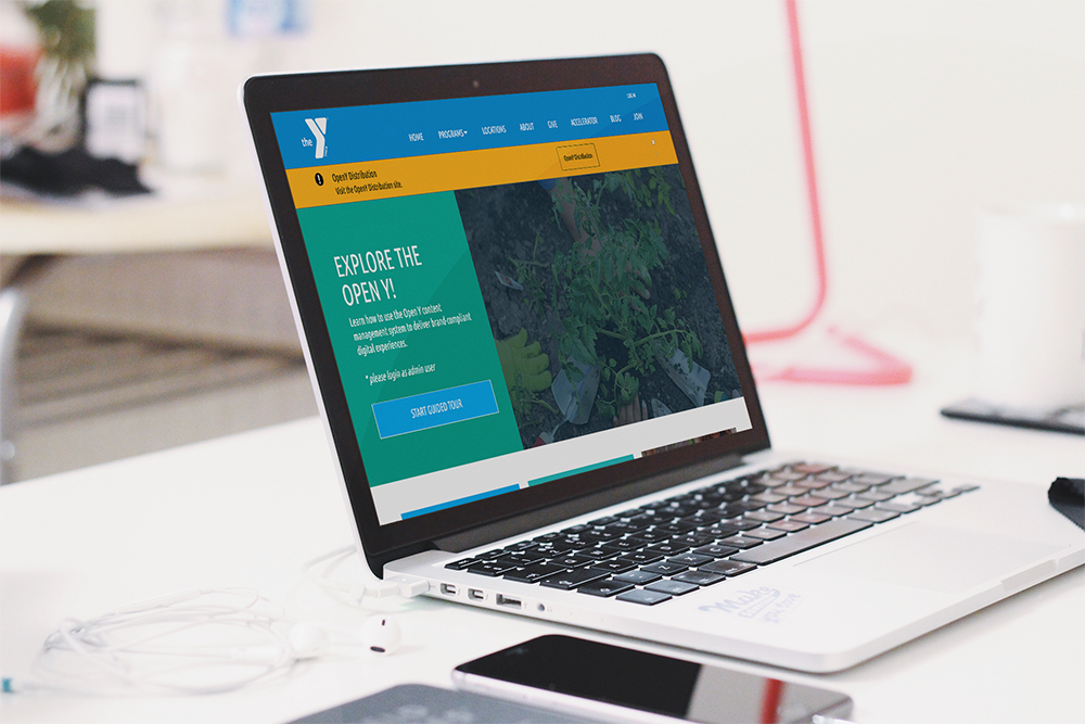 Open Y on a macbook