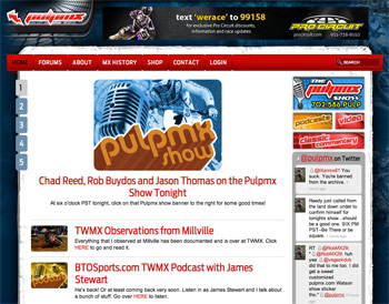 Case Study: PulpMX - Drupal as a Rich Media Hub