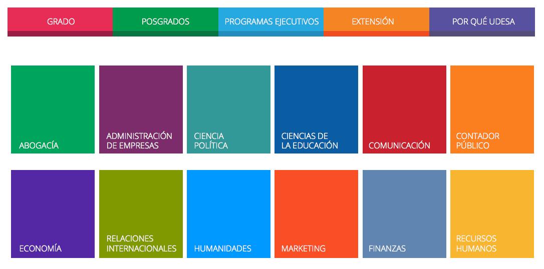 Universidad de San Andrés (UdeSA) | Drupal org