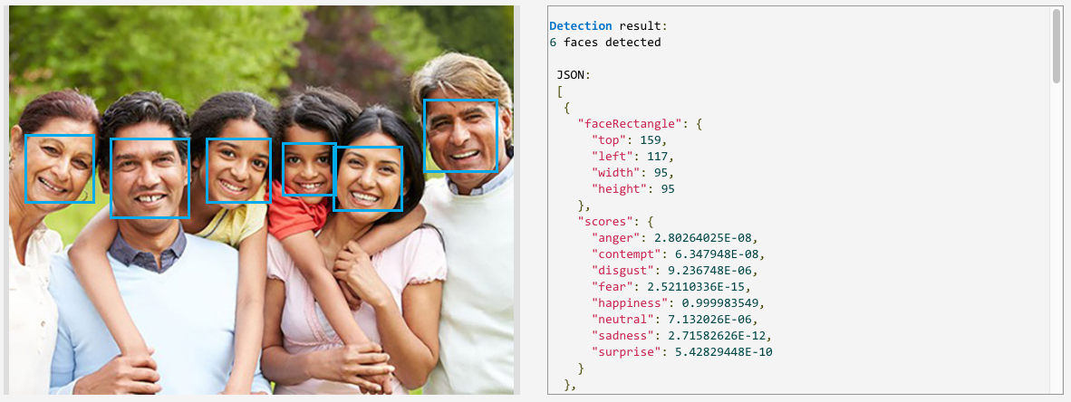 Azure Cognitive Services API | Drupal org