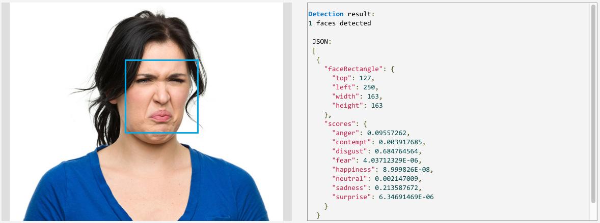 Azure Emotion API | Drupal org