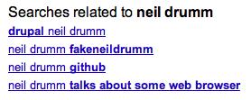 Neil Drumm