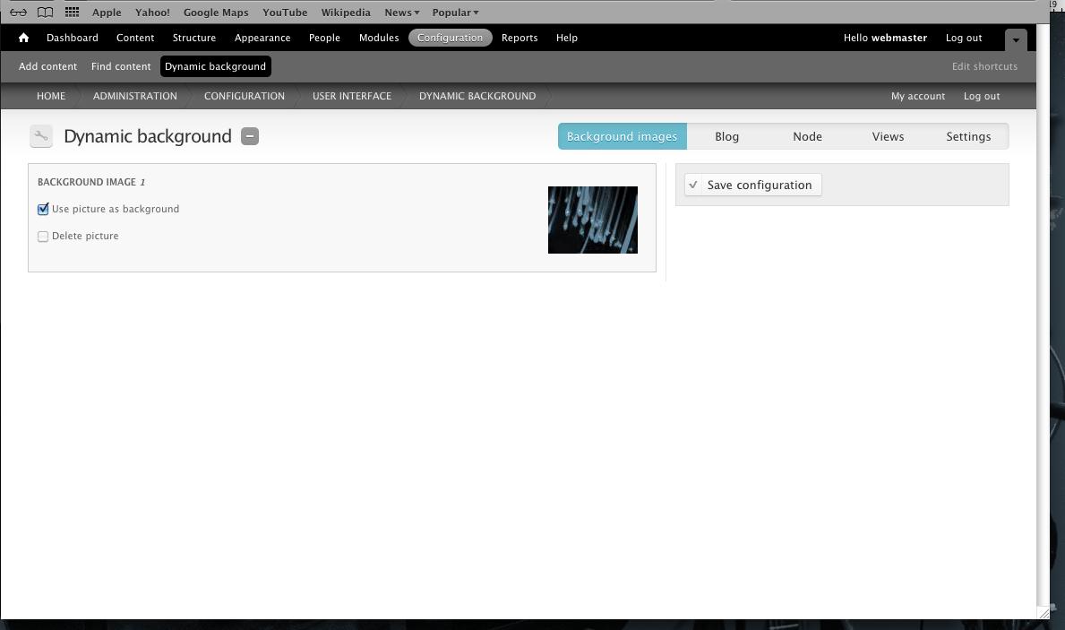 Upload form went away [#1670010] | Drupal.org
