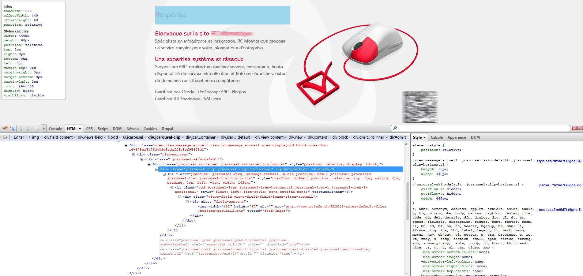 Problem Tab with Horizontal Scroll [#1361372] | Drupal org