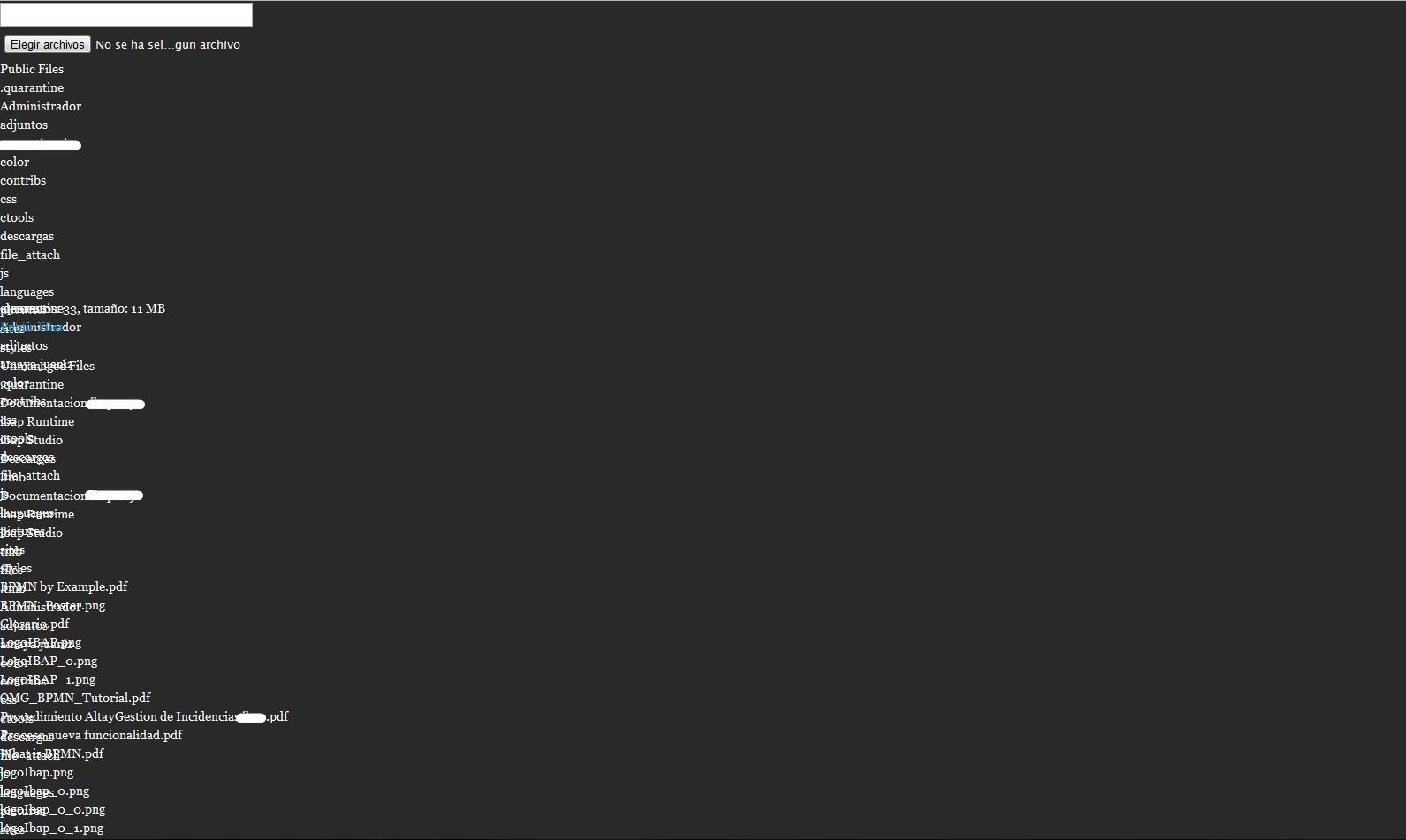 Problems installing 7 x-2 x [#1401592] | Drupal org