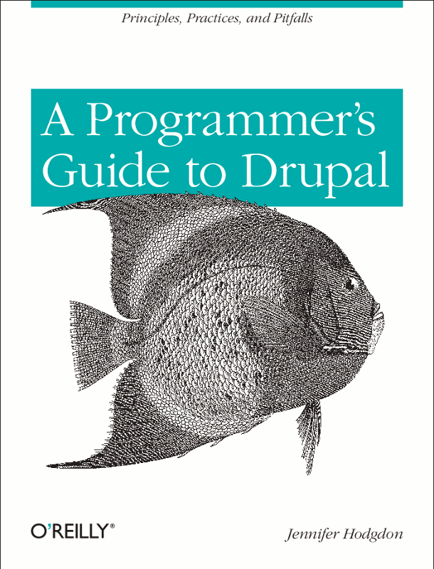 Programmer's Guide to Drupal | Drupal org
