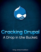 Cracking Drupal cover