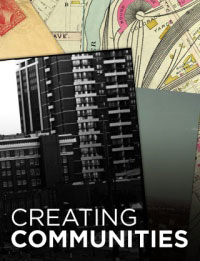 Creating Communities - Denver Public Library