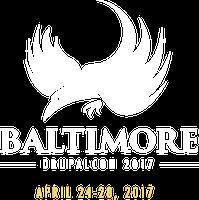 DrupalCon Baltimore 2017 - Apr 24-28
