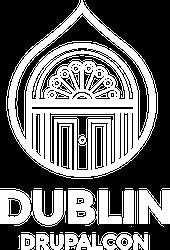 DrupalCon Dublin Logo