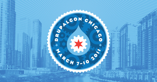 DrupalCon Chicago, March 7-10, 2011