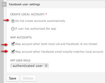 User Accounts | Drupal org