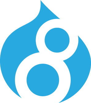icon for app Drupal