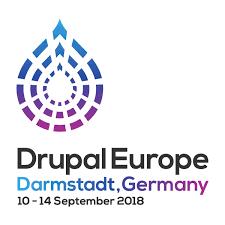 Drupal Europe 10-14 Sep 2018
