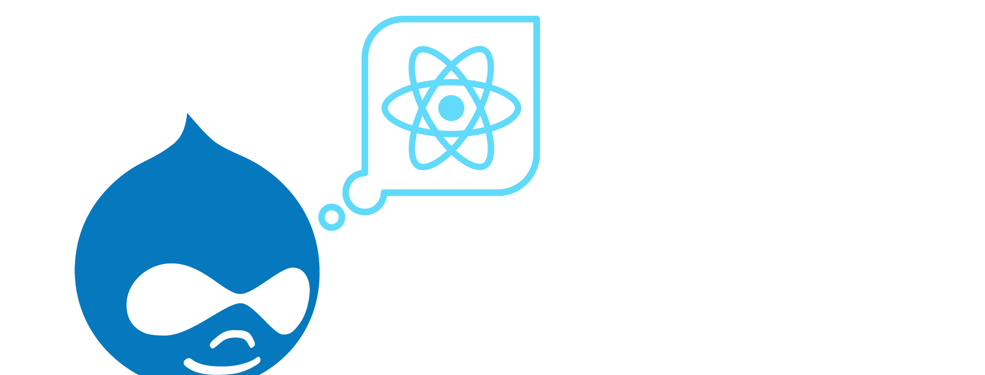 Drupal looking to adopt React