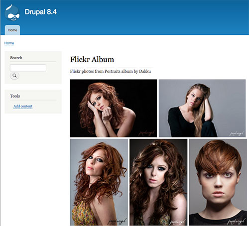 Flickr | Drupal.org