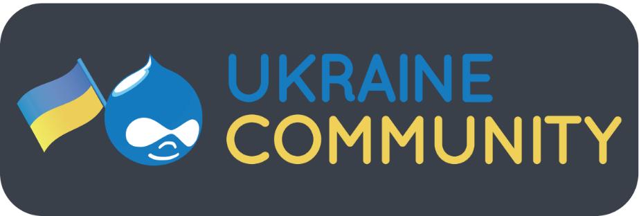 Drupal Ukraine Community   Drupal org