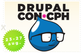 DrupalCon Copenhagen Ticket Prices Go Up on June 28th