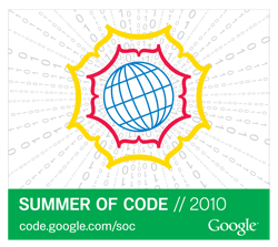 2010 Google Summer of Code project applications now open!