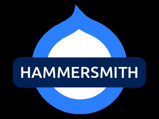 drupal/hammersmith
