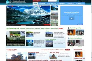 Himachal Pradesh Tours & Travels