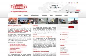 V.V.T. Europa - Logistics service - Waardenburg - the Netherlands