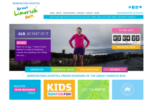 Great Limerick Run Marathon
