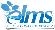 ELMS E-Learning Management System