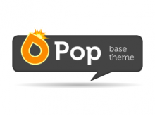 Pop base theme