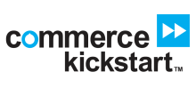 Commerce Kickstart - logo