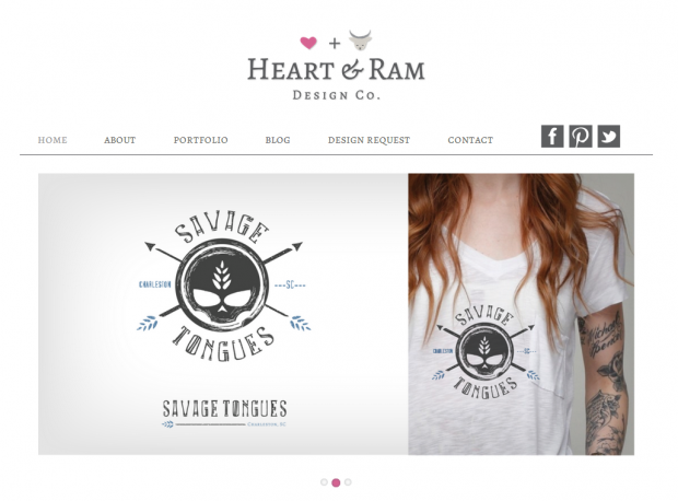 Heart & Ram Design Co.