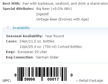 Barcode | Drupal org