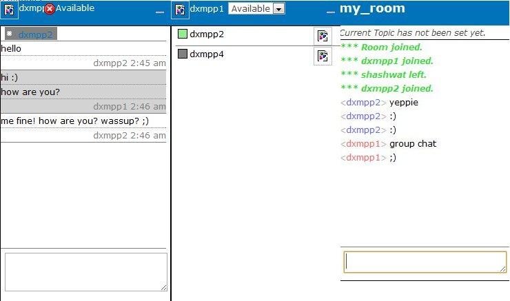 DXMPP | Drupal org