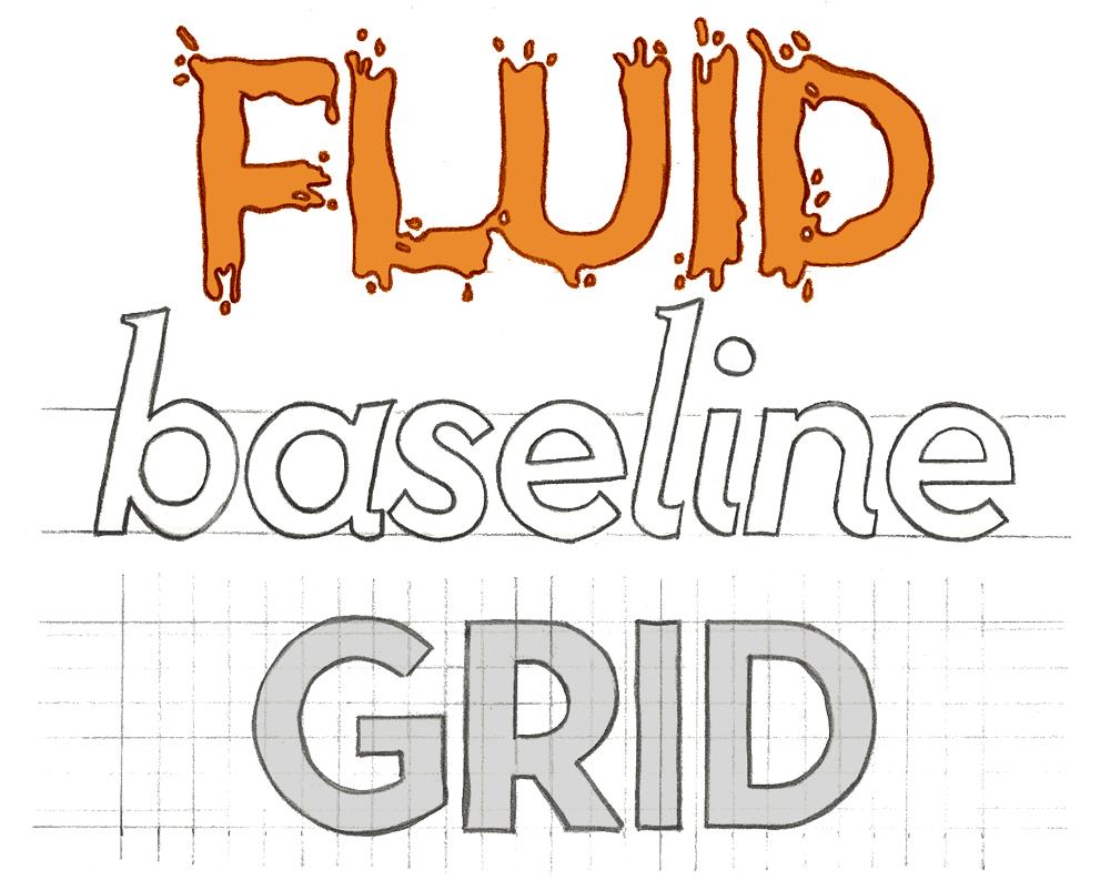 Fluid Baseline Grid | Drupal.org