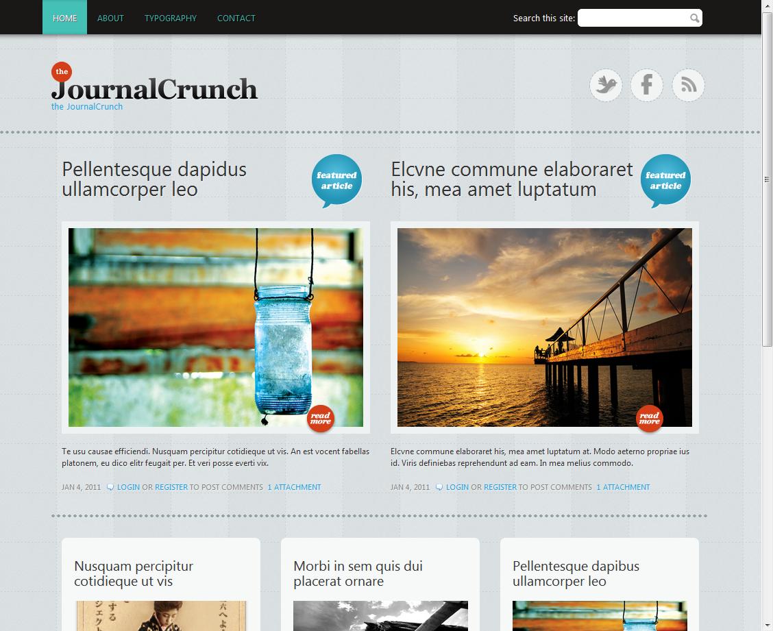 drupal themes community