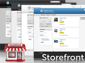 Front Is A Drupal Ecommerce Theme That Was Designed To Work Along With The Commerce Module Has Features Like Specific