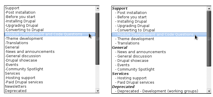 how to implement search api form drupal 7