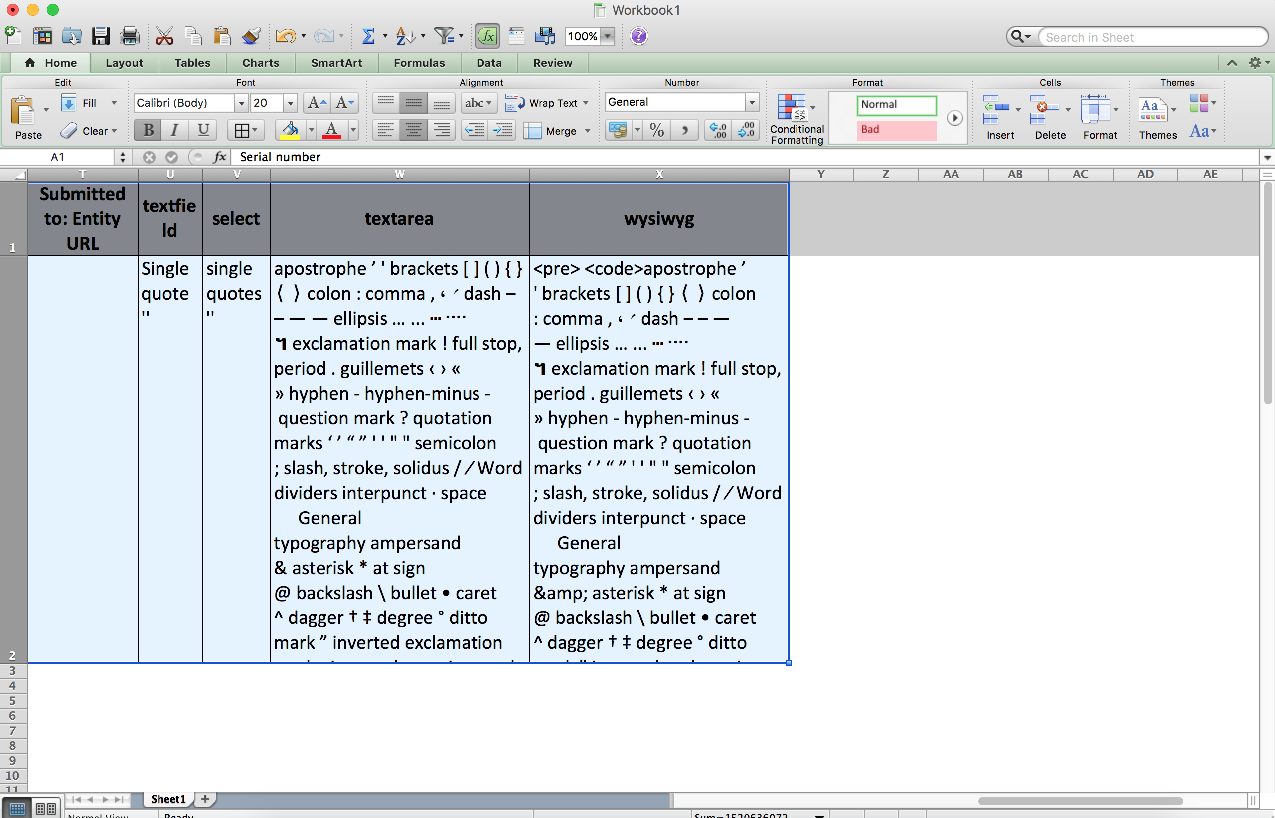 CSV Export Data Encoding [#2951341] | Drupal org