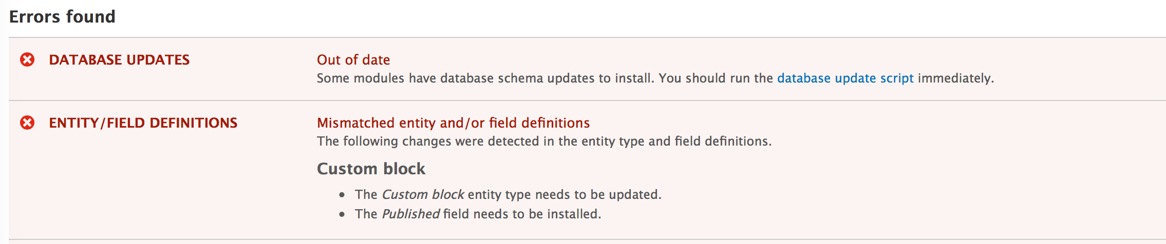 Allow BaseFieldDefinition::setInitialValueFromField() to set