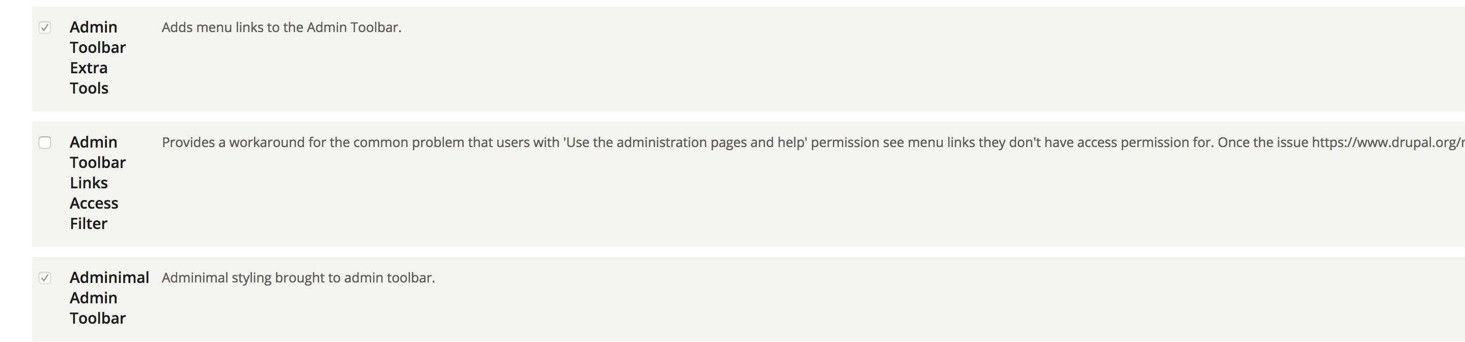 nowrap CSS makes module list description too wide [#2987803