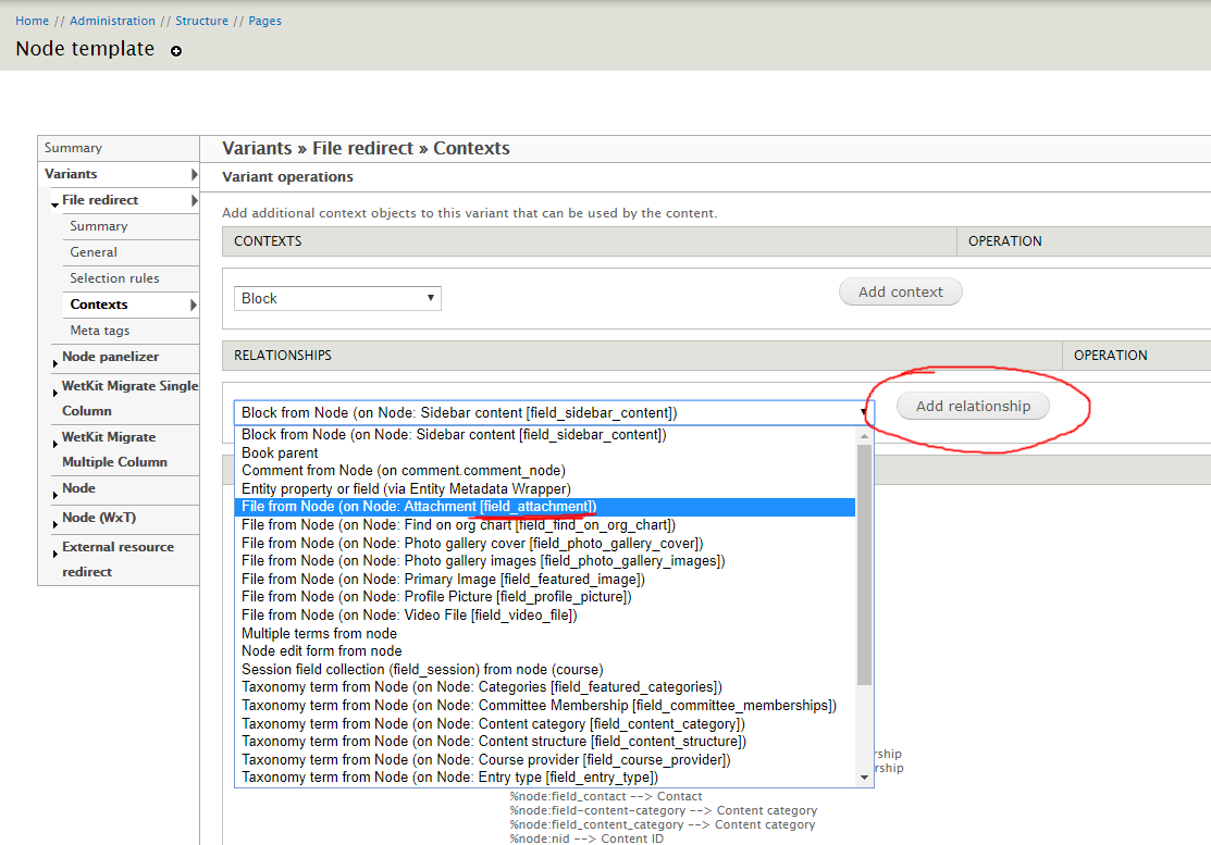 regression with ctools page redirect variant [ 2958258  div%3e%3cdiv%20class= #15