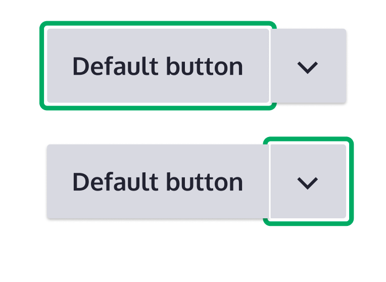 Drop Buttons style update [#3023243] | Drupal org